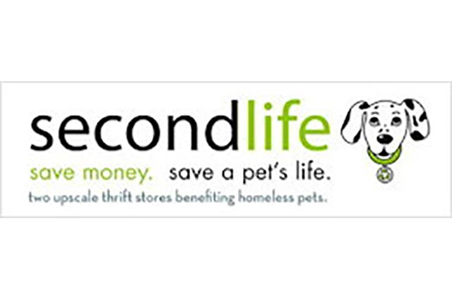 Secondlife - save money, save a pet's life.