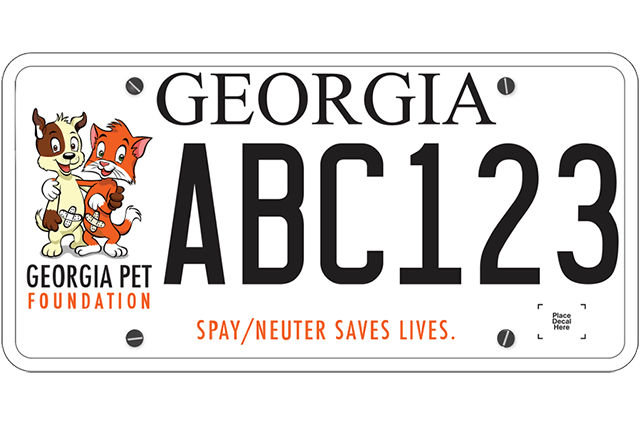 Georgia Pet Foundation