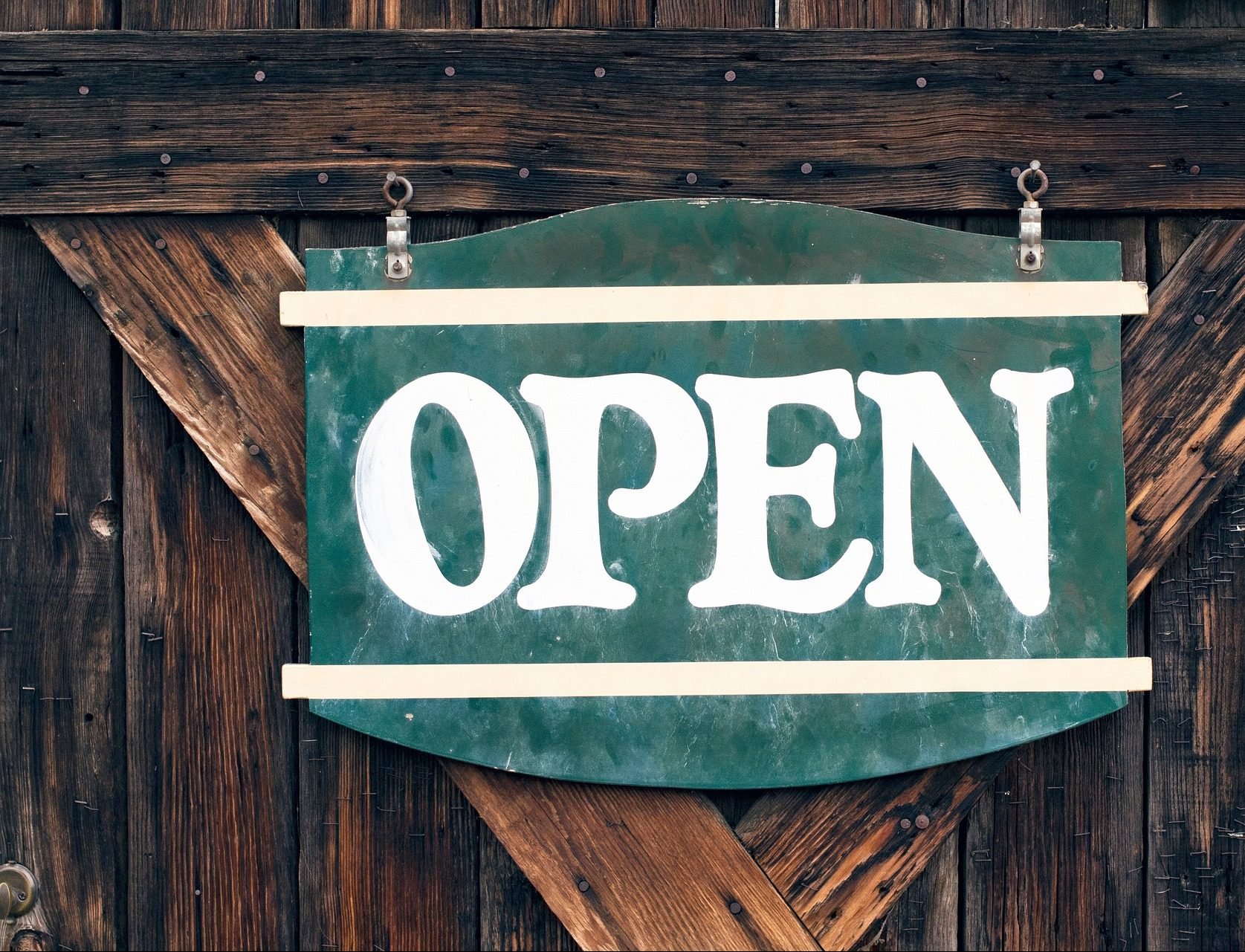 Thrift Store Now Open